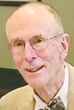 David M. Ostrom