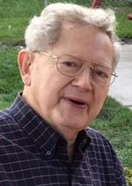 David P. Conyers (1937 - 2018)