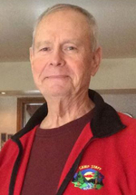 David Terry Rowntree (1941 - 2018)
