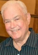 David William Clark (1941 - 2018)