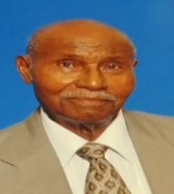 Deacon Emeritus James_Drakeford