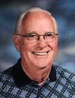 Deacon James Francis Shea, Jr.