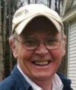 Deacon John E._Reagan
