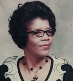 Deaconess Mable R. W. Ransome