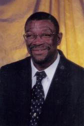 Deacon Larry_Washington, Sr.