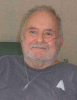 Dean Hawes (1945 - 2017)
