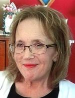 "Deborah ""Deb"" Ann Hagel (1965 - 2018)"