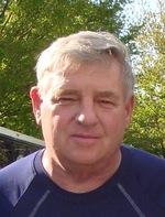 Delbert L. Russell (1938 - 2018)