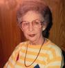 Della Goodroe Ward (1926 - 2017)