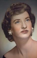 Delores Kurtz Bone (1934 - 2018)