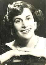 Demetria K. Deoudes (1928 - 2017)