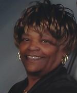 """Denise """"Dee Dee"""" Francine Robinson (1955 - 2018)"""