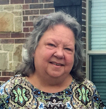 Denise Etheridge (1954 - 2018)