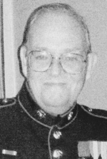Dennis W. Morris
