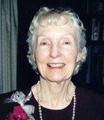 Diane F. Ferguson