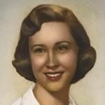 Diane Marie (Standing) Peery (1933 - 2018)