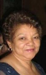 Digna Gomez (1940 - 2018)