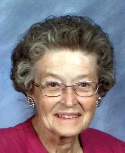 Dolores Ann