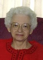 Dolores Dominickowski (1931 - 2018)