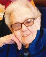 Dolores F. Zaciewski