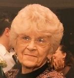 Dolores Pauline Anderson