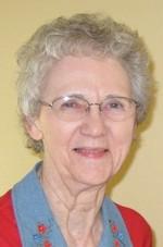 Dona Henkie (1928 - 2018)