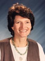 Dona McCabe