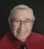 """Donald """"Don"""" L. Ellison (1932 - 2018)"""