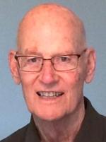 Donald Edward Mahoney (1931 - 2018)