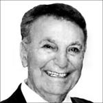 Donald Ganim (1934 - 2018)