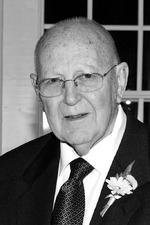 Donald Gifford Warner (1927 - 2018)