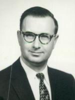 Donald Hayes Devlin (1926 - 2018)