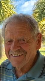 Donald Henry Giesbrecht