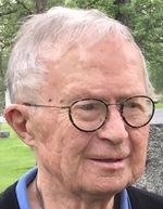 Donald Paul Gaver, Jr.