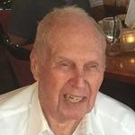 Donald Sparks (1922 - 2018)