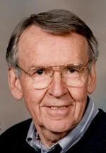 Donald Willard Lehman (1931 - 2018)
