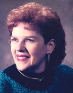 Donna J. Schuller (1934 - 2018)