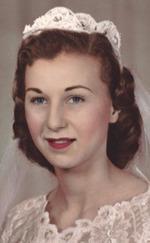 Donna Jeanette Burkett