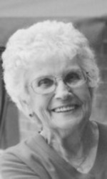 Donna Lou (Dunaway) McCoy
