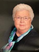 Donna Mae Horecka (1931 - 2018)
