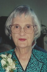Donna Mae Sommer (1928 - 2017)