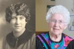 Dora L. Oney (1911 - 2017)