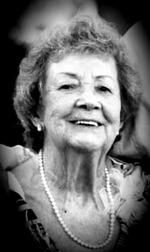 Dora Lucas Capurro (1937 - 2018)
