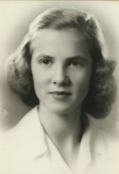 Doris Ann_Sandner (Humpert)