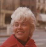 Doris C. Garber