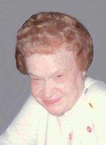 Doris C. Moorehead (1926 - 2018)
