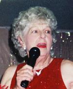 Doris F. Mart