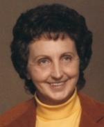 Doris Mae Ranstrom