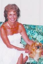 Doris Mae Risedorph