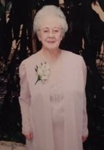 Doris Nancy Farley
